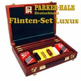 Luxus Flinten Sets